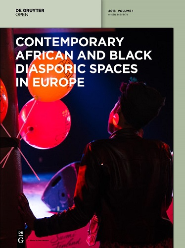 Contemporary African and black diasporic spaces in Europe