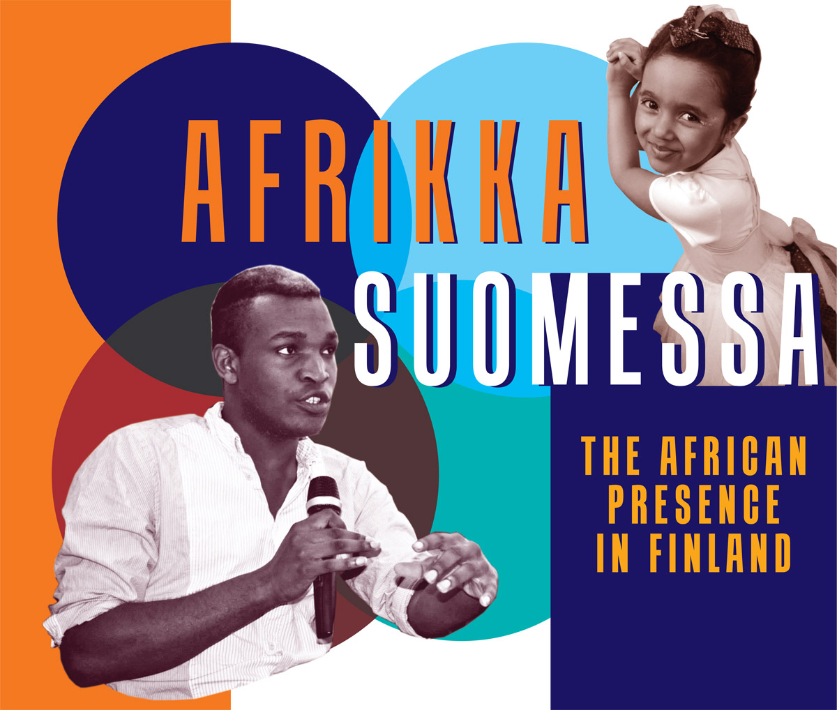 The African presence in Finland – action research project and exhibition